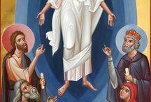 Studium Zmartwychwstania Pańskiego / Temat zmartwychwstania Jezusa Chrystusa w ikonografii chrześcijańskiej