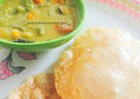Mixed Vegetable Kurma - Korma recipes | South Indian Samayal Recipes