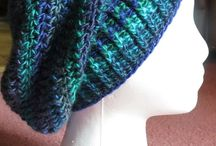 Crochet / by France Garnier
