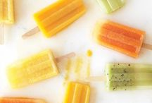 Cooking: Popsicles