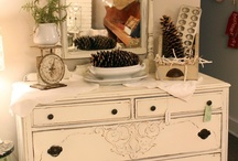 Cottage/Shabby Chic Store