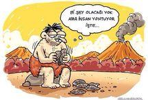 Karikatürizm :) / karikatür