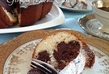 Divine Desserts #3