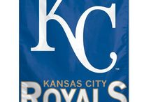 Kansas City Royals Merchandise, Bedding, Decor & Gifts / Kansas City Royals Bedding and  Merchandise are awesome ways to decorate your home & office to create your own Royals fan zone in your bedroom, kid's bedroom, game room, study, kitchen, living room, and even the bathroom. Also magnificent as KC Royals fan gifts. Kansas City Royals fans - Show off your team spirit today!
