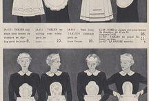 Maids 1930