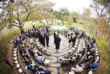 wedding ceremonies  / wedding ceremony setups and ceremony decor we love / by Bella Notte DC