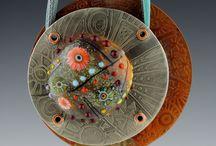 Jewelry - rivets