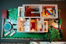 LEGO Misc
