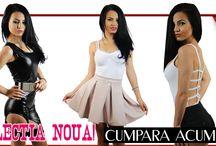 New Women Collection / Vezi noua colectie pentru Femei! https://sensuals.ro/12-haine-femei