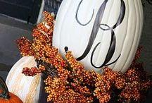 Halloween / by Pat Dodge