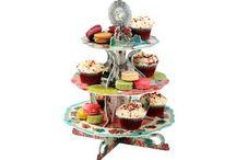 Birthday party, cake & treats / Alle für den tollsten Geburtstag!