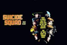 COMICS • Suicide Squad