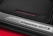 Cayenne GTS / El Porsche Cayenne GTS es capaz de provocar grandes emociones tan solo girando la llave del contacto. Entusiasma.