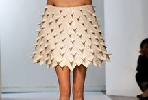 Avante Garde Fashion