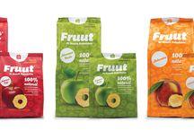 Fruut: Snack de fruta deshidratada