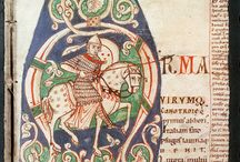 Medieval history / Place for images and other random finds  / by Georgina Gill
