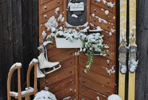 Inspirujące/Beautiful / Podziwiamy z zachwytem. Piękne zimowe pejzaże i inne malownicze zimowe tematy.