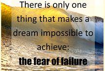 Inspirational Quotes / http://aneisdevida.co.za