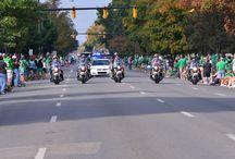 Homecoming Parade 2013 / by MuHerdAlumni