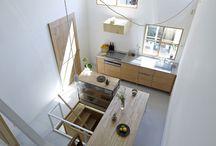 Indoor-Architecture