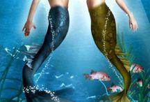 Art & Mermaids