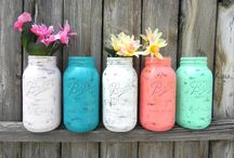 Shabby Chic/Country/Vintage / by Cathy Williams