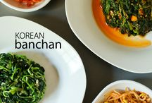 Popular Dishes from South Korea