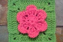 Crochet Stitches and