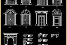 desain bangunan