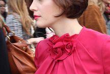 Săptămâna modei la paris