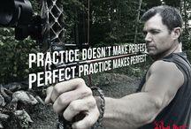 Hunt Masters: Athlete
