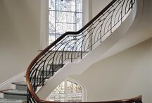 railling tangga