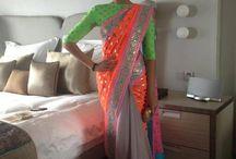 Indian / Sari