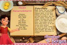 Heidi: Abenteuer in den Bergen - Ben entdeckt Heidis Welt / Lerne gemeinsam mit Ben (bekannt aus dem Kika) das Leben von Heidi in den Bergen kennen! Süße Tierbabys, spannende Zaubertricks, leckere Rezepte und ganz viele aufregende Abenteuer: Das gibt es jeden Samstag bei HEIDI - ABENTEUER IN DEN BERGEN!  Kanal abonnieren und kein Video verpassen: ➤ www.youtube.com/heidi