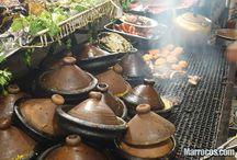 comida de marrocos