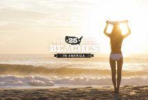 Summer Mood / summer, beach, waves, car, relax, relaxing, sand, sea, travel, traveling