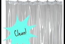 Cleaning Tips / by Lesley Giddens