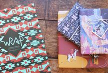 paper, stationary & wrapping