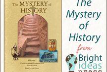 Homeschooling - Mystery of History Volume 1