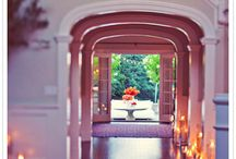 Foyer + Entry