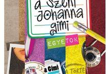 I love szjg! / A világ legjobb könyve!!! (Szerintem:))