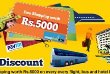 Free Shopping Worth Rs.5000