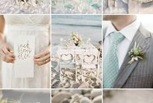 Beach wedding / Beach wedding