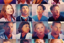 nothing quite like Grey's / by Becky Smith
