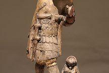 sculpture / medieval sculpture
