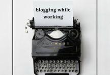 Work / Work, efficiancy, tools, procrastination