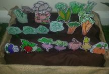 thema de groente boer