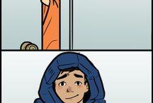 Манга и комиксы