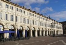 #Torino Mon Amour di Federica Scanderebech / L'amore immenso del Consigliere Comunale Federica Scanderebech per la sua città: la amata TORINO