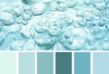 Color, luscious color